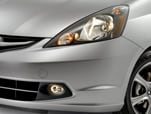 FOG LIGHTS (part number:08V31-TK6-100)