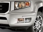FOG LIGHTS (part number:08V31-SJC-100B)