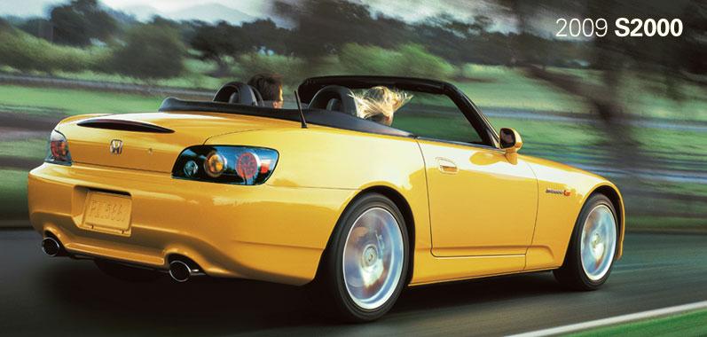2009 used honda s2000 performance honda certified used cars autos post