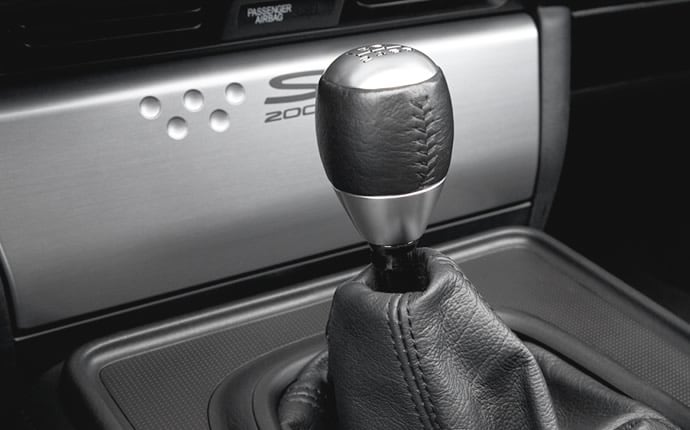 Honda Shift Knob Can They Fit With The New Lexus And