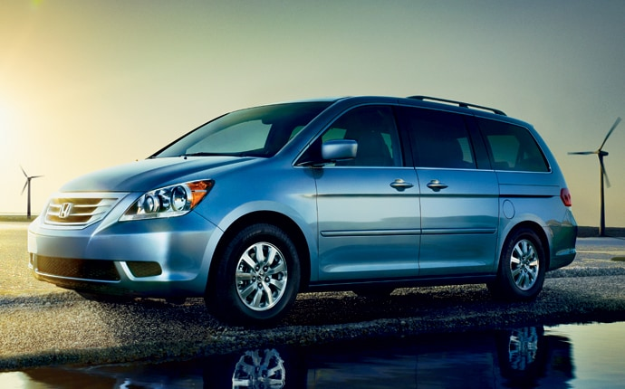 Odotsix it is the blog 2010 honda odyssey lease rate for Honda odyssey lease price