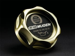 MUGEN OIL FILTER CAP (part number:)