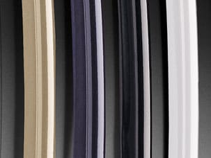 COLOR-MATCHED DOOR-EDGE GUARDS (part number:)