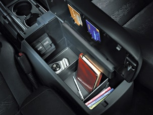 CENTER CONSOLE DIVIDER* (part number:)