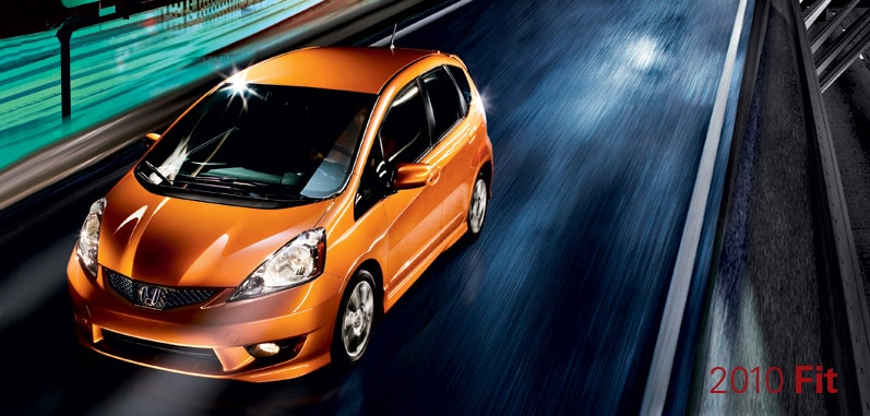 2010 honda fit honda certified pre owned vehicles for Certified used honda fit