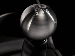 MUGEN SHIFT KNOB (part number:)
