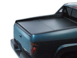 HARD TONNEAU COVER (part number:)