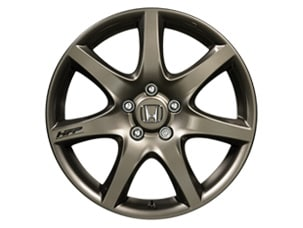 "18"" RGR-16D HFP ALLOY WHEEL PAINTED FINISH (part number:)"