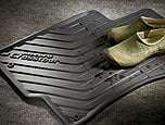 ALL-SEASON FLOOR MATS (part number:08P13-TP7-110)