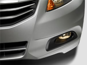Honda Online Store 2011 Accord Fog Lights