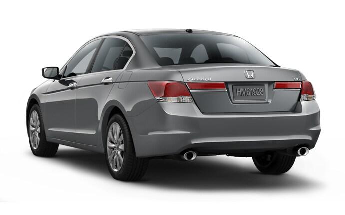 2011 Honda Accord 2011