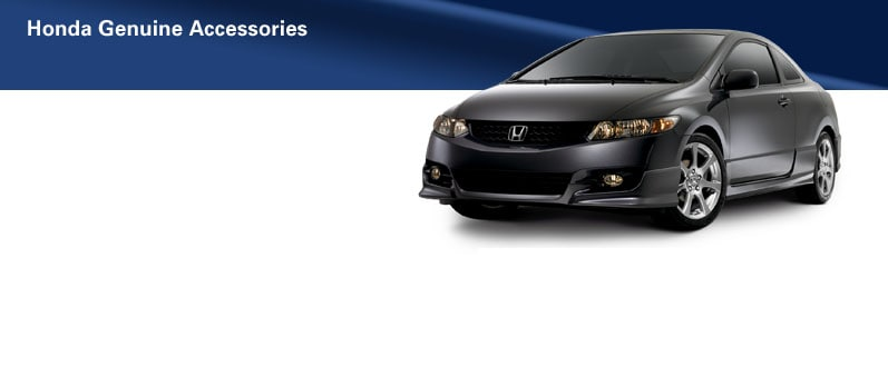 honda civic hybrid 2010 accessories