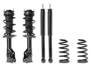 SPORT SUSPENSION KIT (part number:)