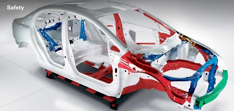 Dch Honda Of Oxnard New Honda Dealership In Oxnard Ca 93036