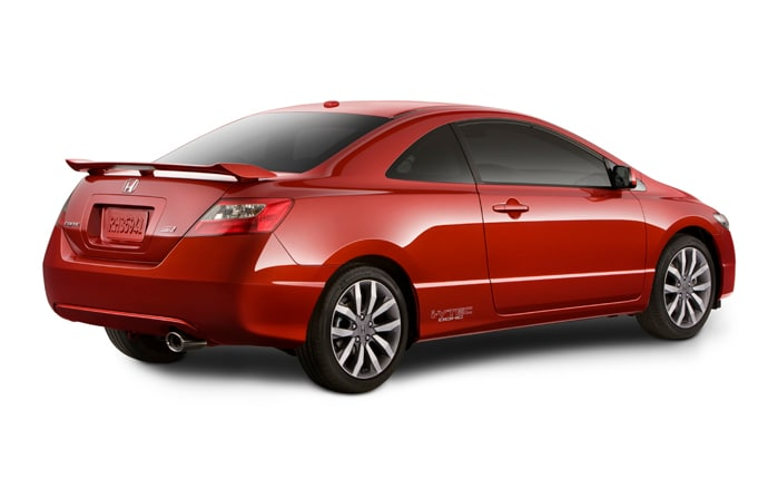 2011 Accord Coupe Lx S Vs 2011 Civic Si 8th Generation