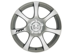 "17"" HFP-R7 ALLOY WHEELS (part number:)"