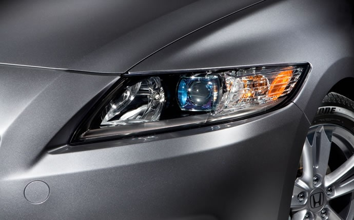 Hid Vs Non Hid Honda Crz Forum Honda Cr Z Hybrid Car Forums