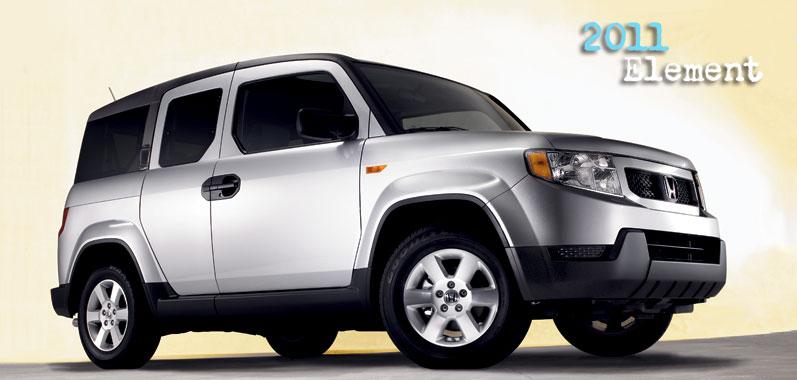 2011 Honda Element Honda Certified Pre Owned Vehicles