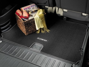 CARPET CARGO MAT (part number:)
