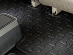 """DOG FRIENDLY"" ALL SEASON FLOOR MATS (part number:08P13-SCV-100D)"