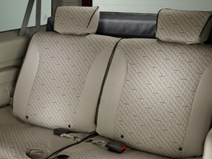 DOG FRIENDLY ELEMENT-PATTERN SEAT COVERS (part number:)