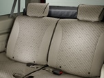 DOG FRIENDLY ELEMENT-PATTERN SEAT COVERS (part number:08P32-SCV-100D)