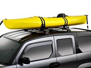 KAYAK ATTACHMENT (part number:)