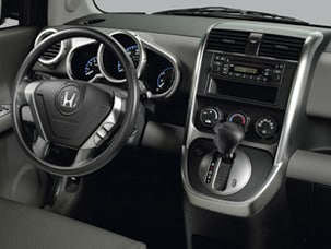 Honda Online Store You Are Shopping For 2011 Honda Element Accessories Element 5dr 4wd Lx
