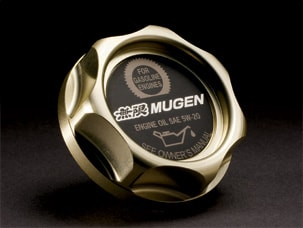 MUGEN OIL FILLER CAPS (part number:)