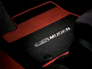 MUGEN SPORTS MAT (part number:)