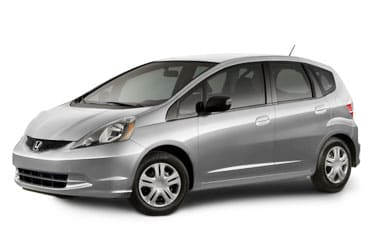 2008 honda fit review ratings specs prices and photos for Certified used honda fit