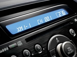 XM SATELLITE RADIO (part number:)