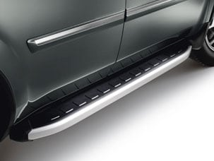 PREMIUM RUNNING BOARDS (part number:)