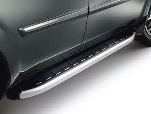Honda online store 2011 pilot premium running boards 2011 honda pilot interior accessories
