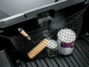 IN-BED TRUNK� CARGO NET (part number:)