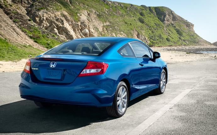 Direct Automobiles Honda Com Images 2012 Civic Coupe Exterior