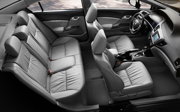 Honda Ridgeline Interior Pictures. 2011-honda-ridgeline-interior-