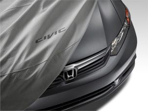 CAR COVER (part number:)