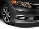 FOG LIGHTS (part number:08V31-TR0-100B)