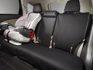 2ND-ROW SEAT COVERS (part number:)