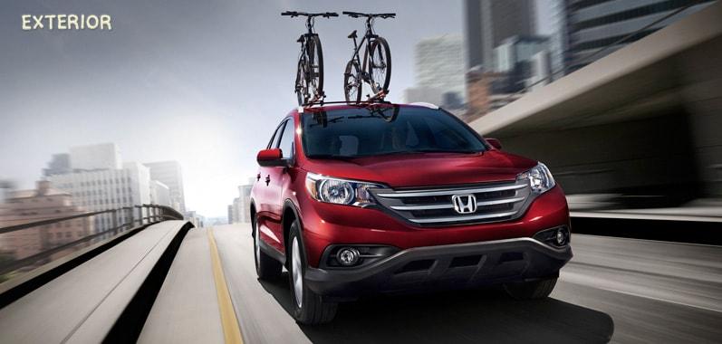 Automobiles Honda Com Images 2012 Cr V Exterior