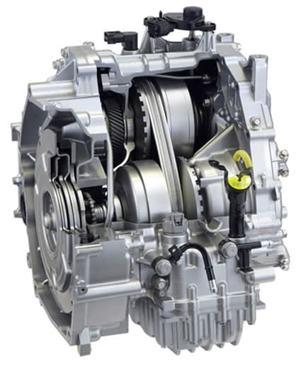 2007 Jeep Compass Manual Transmission Shift Problems
