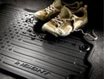 ALL-SEASON FLOOR MATS (part number:08P13-TM8-110)