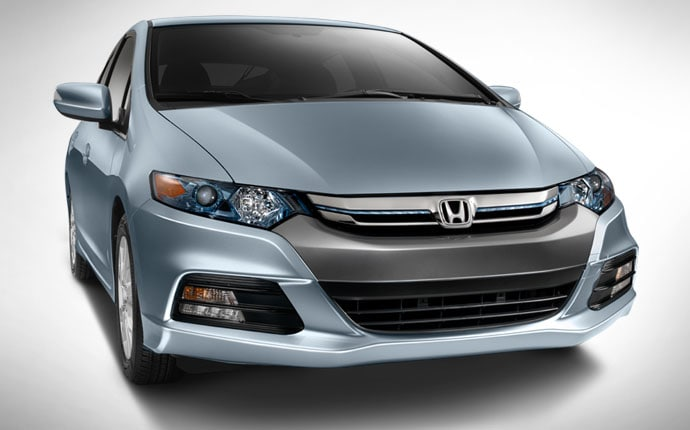 2012 Honda Insight los angeles
