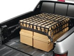 CARGO NET - BED (part number:08L96-SJC-100A)