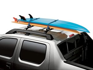 SURFBOARD ATTACHMENT (part number:)