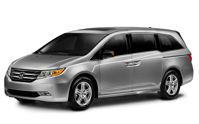 2013 honda odyssey vs 2013 chrysler town country. Black Bedroom Furniture Sets. Home Design Ideas