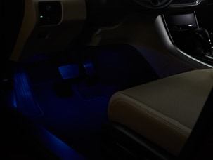 INTERIOR ILLUMINATION (part number:)