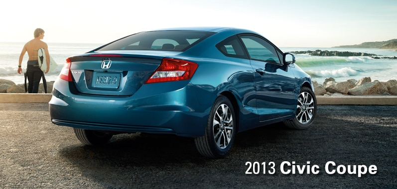 Honda auto lease specials in port richey fl ocean honda for Certified used honda civic