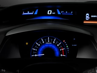 How to reset the tpms on a 2012 honda autos post for Honda civic tire pressure